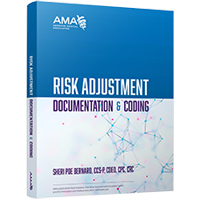 Risk Adjustment Documentation & Coding
