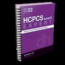 2022 HCPCS Level II Expert