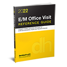 2022 E/M Office Visit Reference Guide
