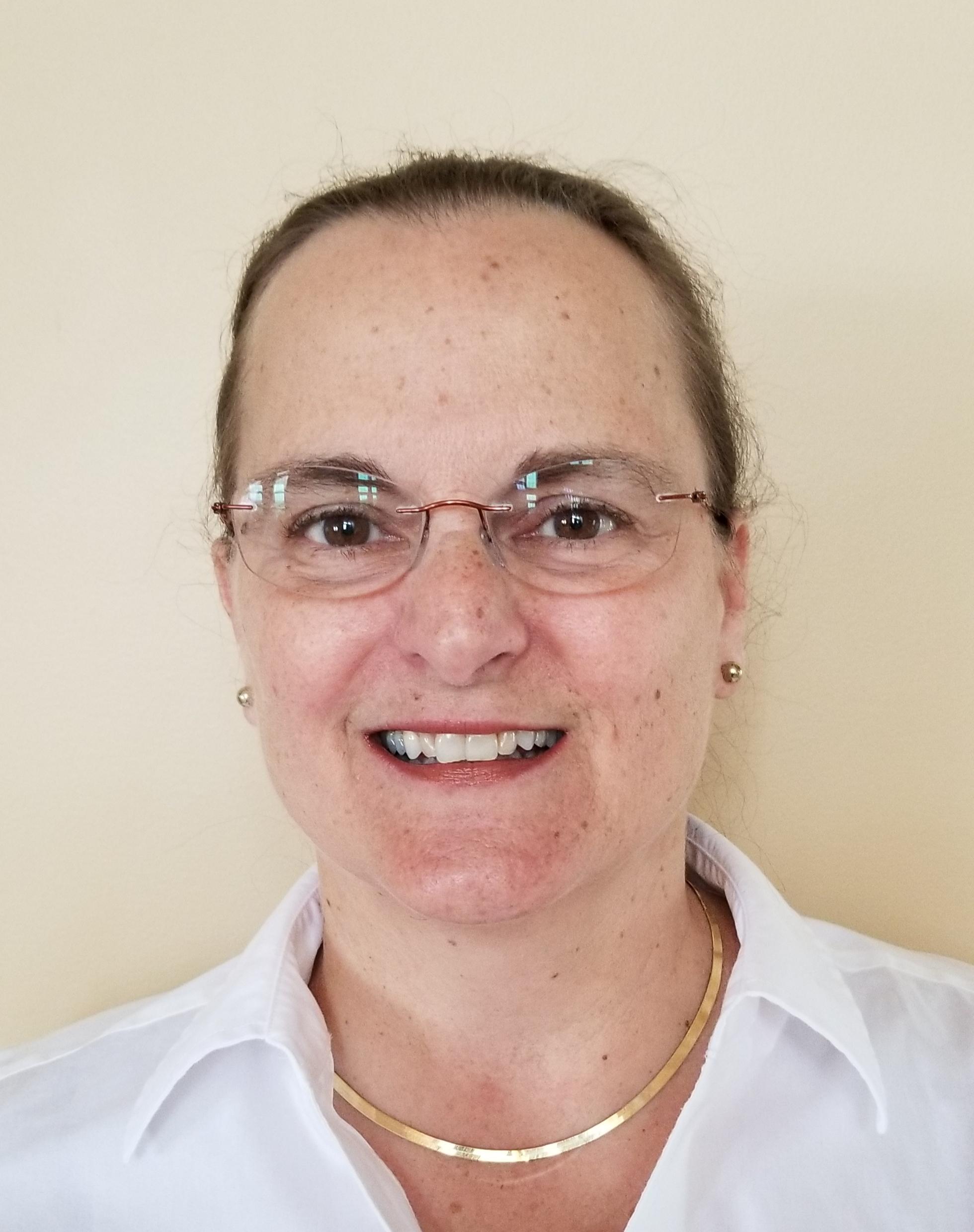 Laura McNeill