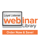loyal listener library