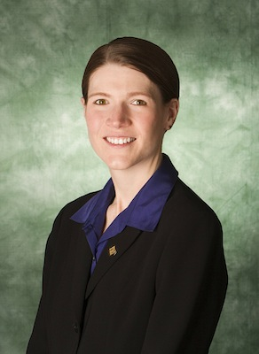 Jillian Harrington
